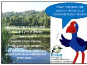 World Wetlands Day Celebration